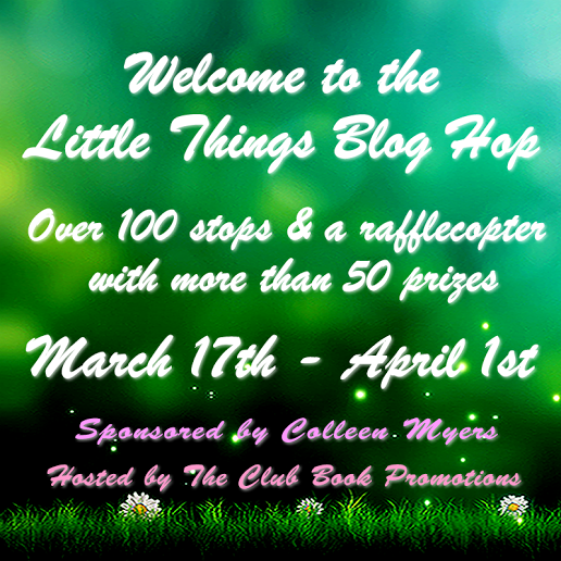 #LittleThings Blog Hop – Freebies