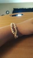 bracelet art/I made